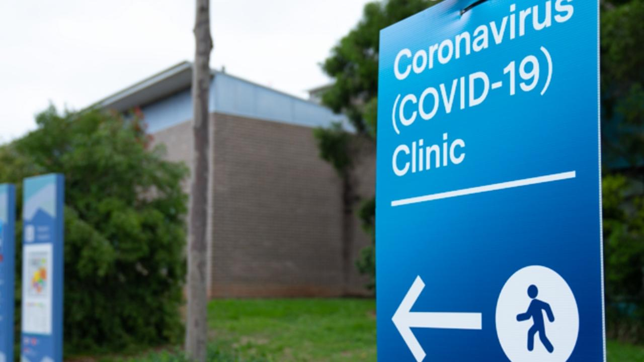 Where to get tested for coronavirus