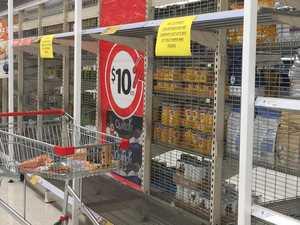 Aldi to slash store hours amid virus panic