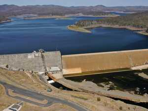SunWater reduces releases from Paradise Dam, road reopens