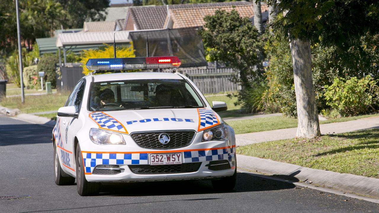 VIOLENT: Police are responding to reports of an aggressive robbery in Rockhampton.