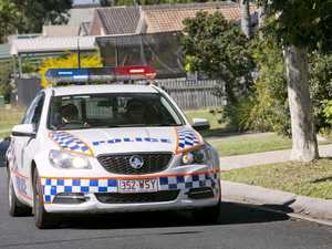 Victim's condition unknown after alleged violent robbery
