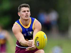 Johnson: Mature Lions set to take next step