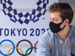 Doubts grow over Tokyo Olympics timing