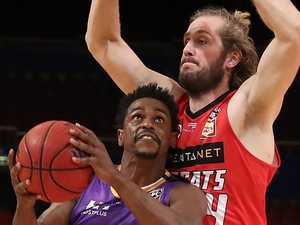 NBL pulls pin on grand final  series