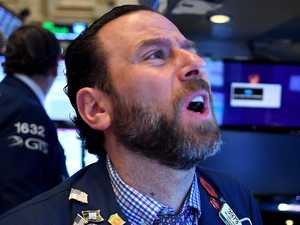 ASX opens higher despite Wall Street bloodbath