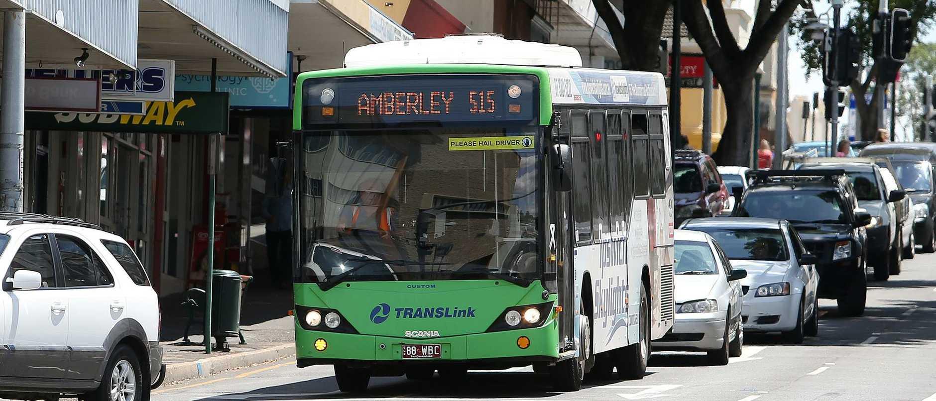 Ipswich Bus