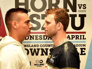 Incredible upside to Horn vs Tszyu 'Bloody Sunday' delay