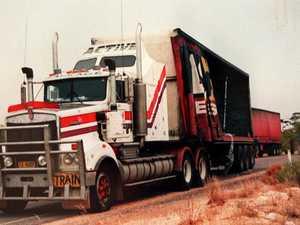 WARNING: Trucking 'yet to feel full impact' of COVID-19