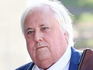 Palmer loses bid to have case thrown out