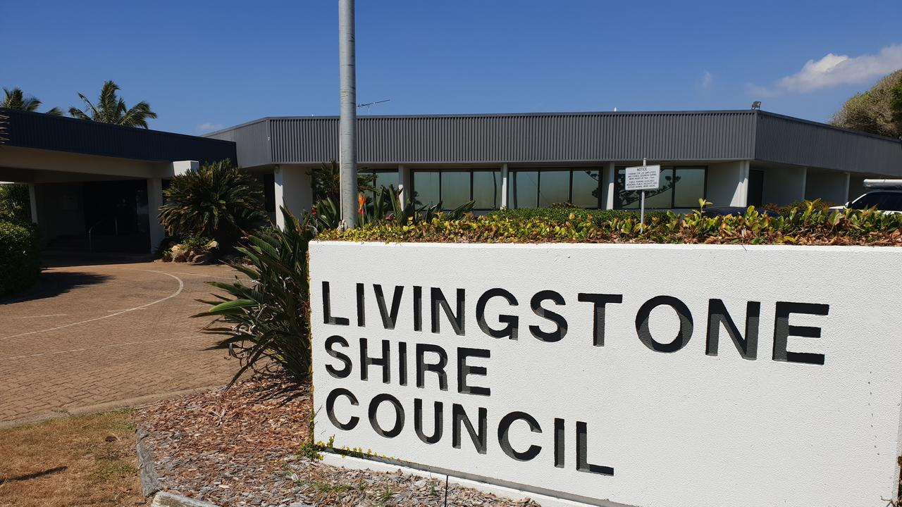 Livingstone Shire Council has cancelled events in response to the coronavirus pandemic.