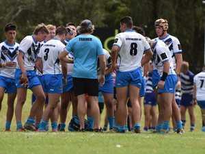 NRRRL ordered to suspend season