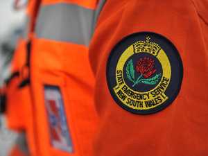 SES volunteer blows .243, escapes jail time