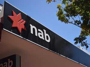 Big bank guns down Boonah business