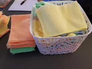 Bunnings mum solves toilet paper issue
