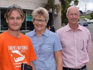 Three candidates refuse to contribute to coronavirus risk