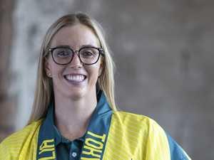 Noosa Olympian confident Games will go ahead