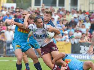 Gladstone solution: NRL bid backed by facility, local league
