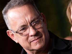 Tom Hanks responds to Vegemite furore