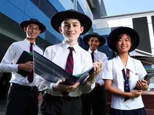 Final results: Search your school's NAPLAN score