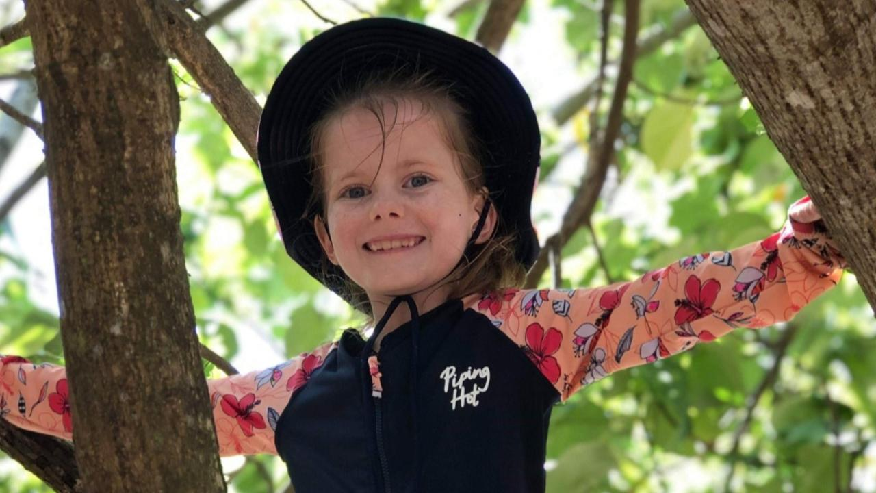 Kiara Knowles has a rare congenital condition, Russell-Silver Syndrome, and will be undergoing leg lengthening surgery this year.
