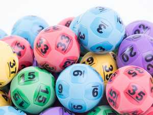 Pair of CQ workmates share $15m lotto win
