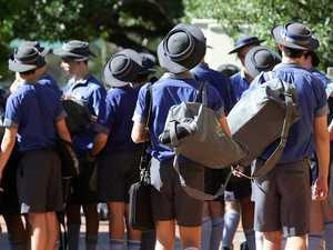 Parents fume after school cancels Year 12 formal