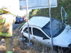REVEALED: Gympie's biggest crash zones in the past decade