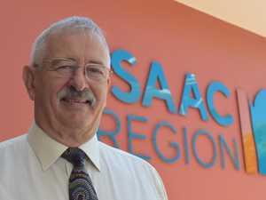 Final farewell to long-serving Isaac councillor