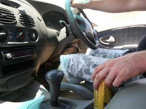 Dodgy drivers: Five cases heard in Gatton court this week