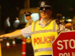 STATS: Where Gympie's worst drink driving zones are