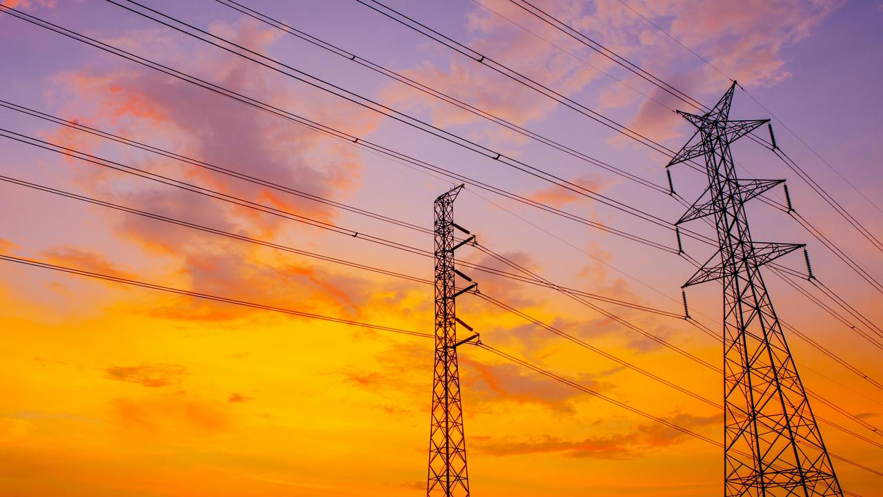 The CopperString group wants to develop a high-voltage transmission line to feed cheaper power into the North West Minerals Province in North Queensland.