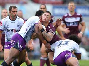 CQ town could be new base for NRL