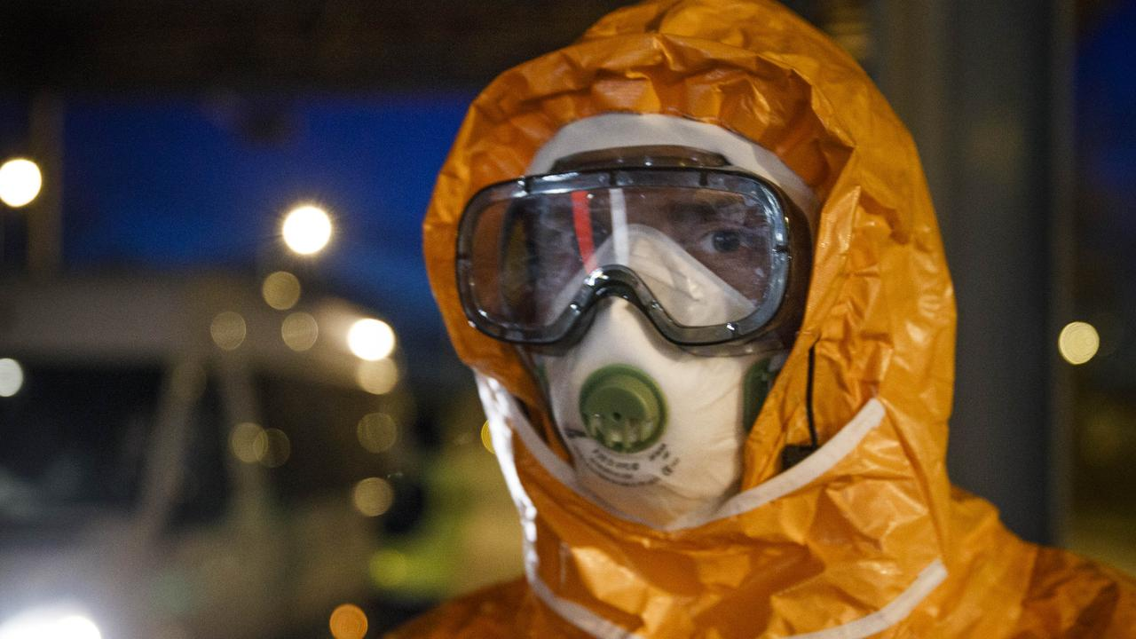 Poland Seals Its Borders To Foreigners To Stem Coronavirus Spread