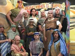 Criterion production of Joseph postponed to November