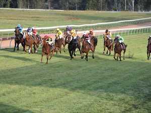 Horse racing set to continue despite crowd ban