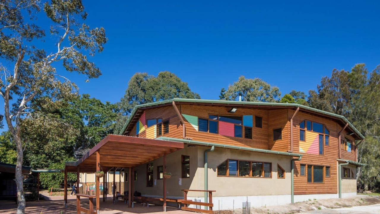 Cape Byron Rudolf Steiner School