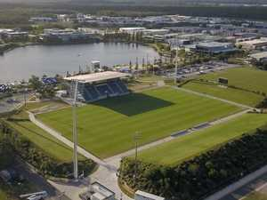 Uncertainty over mid-season NRL game at Kawana