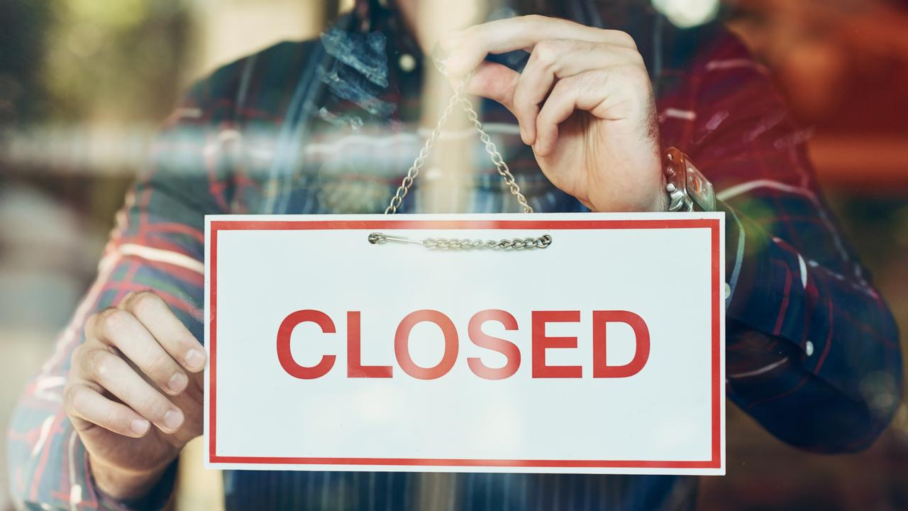 A Mackay restaurant has shut its door indefinitely due to coronavirus.
