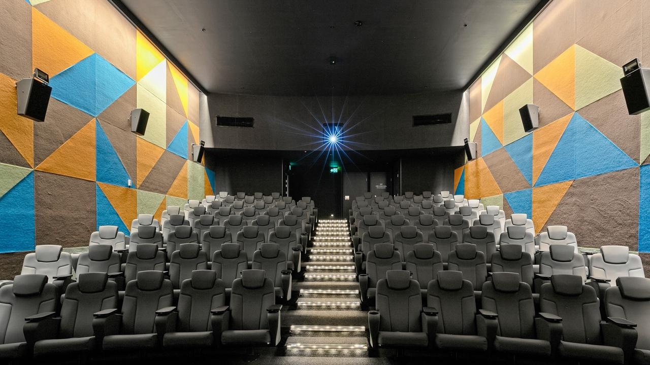 Byron Bay's Palace Cinemas is closing.