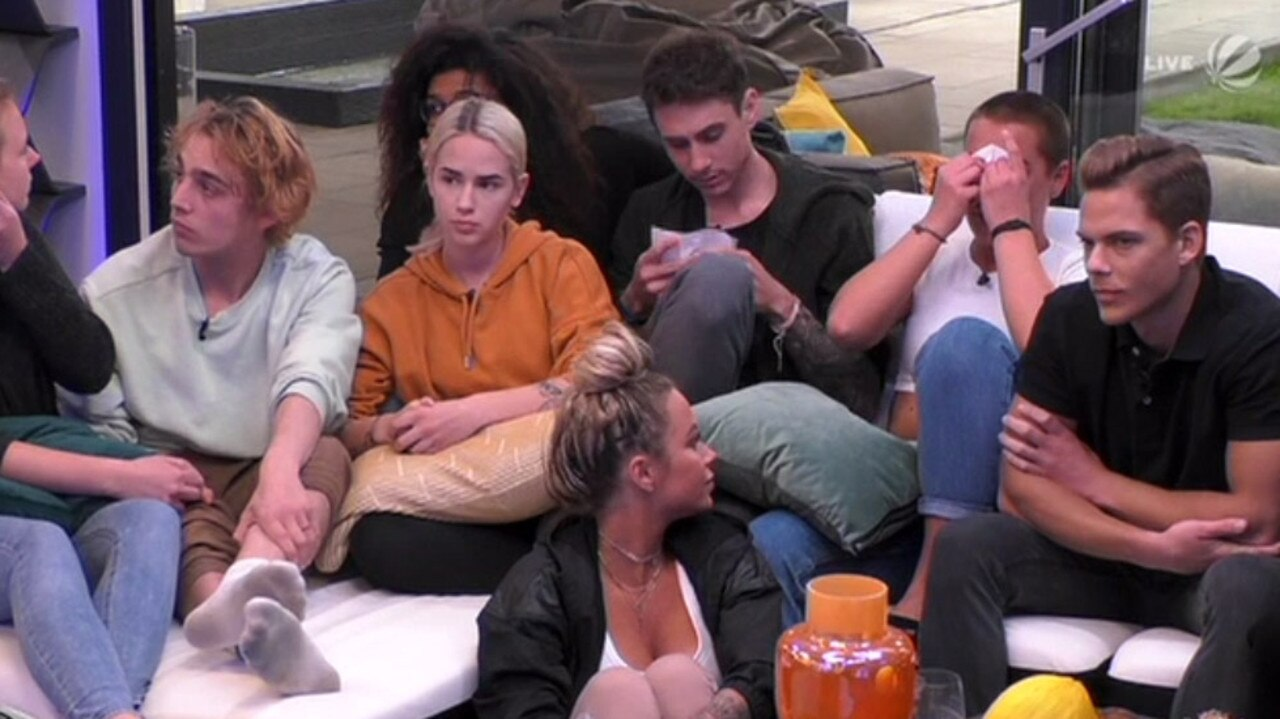 Big Brother contestants in Germany told about coronavirus outbreak