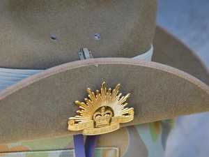 LINE THE STREETS: How we can still salute our Anzacs