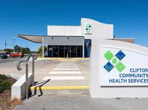 Patient tested for COVID-19 in small Darling Downs town