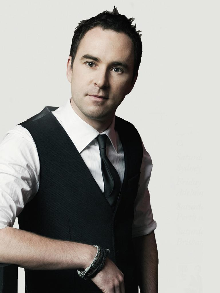 Damien Leith was also set to appear in Maclean in May but will reschedule for November.