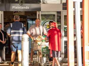 Elderly, disabled left short despite special shopping hours