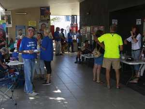 Candidates' concern over pre-poll hygiene protocols