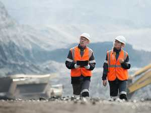 Contractors fear sacking over speaking out on mine safety