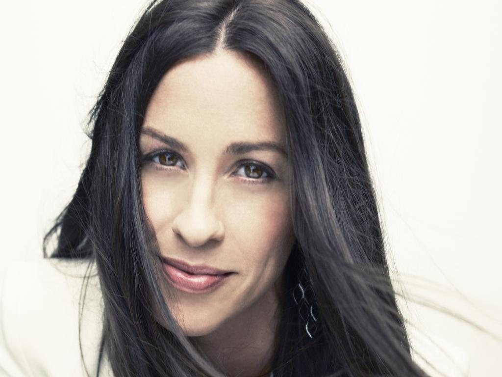 Alanis Morissette was set to headline Bluesfest.