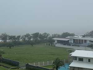 WATCH: 'Indoor weather' forecast for Mackay, Whitsunday