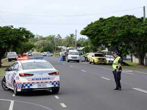 Police ask for witnesses of crash