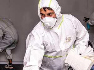 Chinchilla Show latest event to fall victim to coronavirus